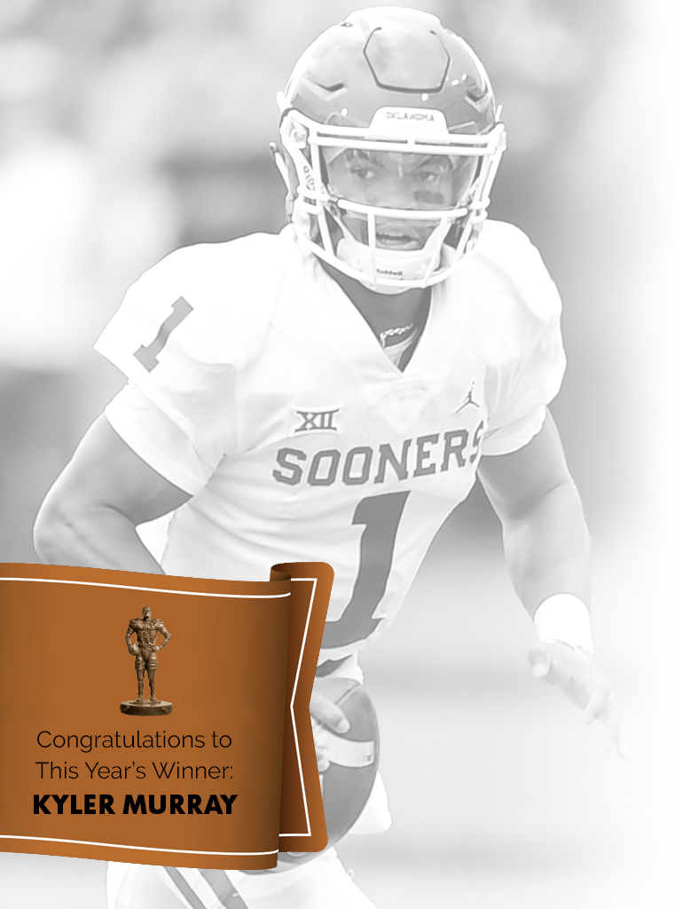 EarlCampbellAward – Recognizing Excellence in Division I College ... 7ba25fa8d